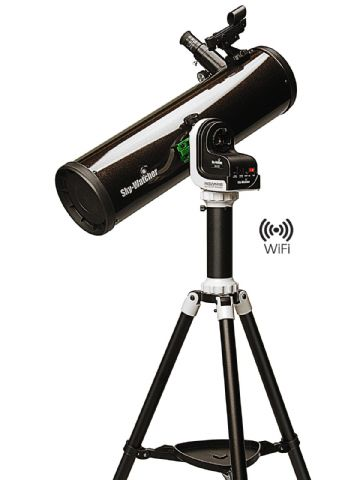 Skywatcher Explorer 130 PS AZ GTi #10266